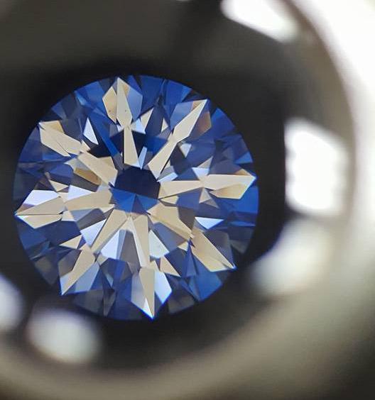 How the GIA Grades Diamonds